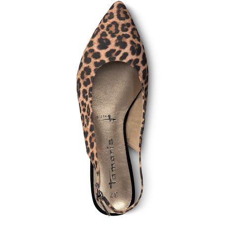 0a8edf5b1c61 Ön jelenleg itt van: Főoldal / Női cipők / Szling / 1-1-29433-32-273