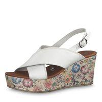 37d802deef80 Tamaris Webshop   Női cipők   Szandál